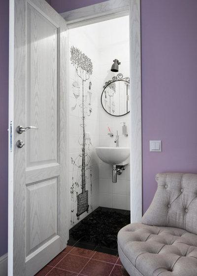 Классический Туалет by Алена Власова   Sweet Flat
