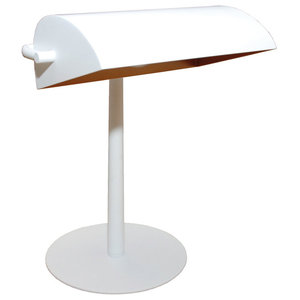 Banker Lux Table Lamp