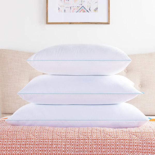 Shop Linenspa Bed Pillows on DailyMail