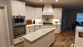 Remodels/New Homes