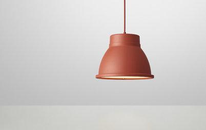 Luz del Norte: 8 lámparas de diseño escandinavo