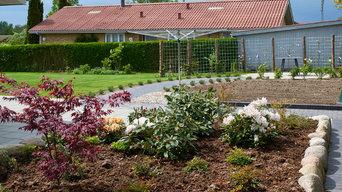 Nyt haveanlæg
