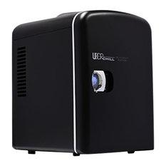 Uber Appliance UB-CH1 Personal 6-Can Mini Fridge