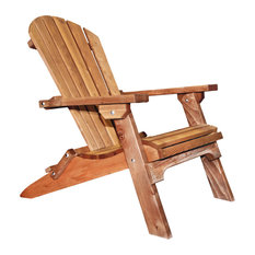 50 most popular traditional traditional adirondack chairs for 2018