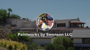 Company Highlight Video by Paintworks by Swenson LLC