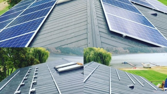 Chase BC - 8.5kW Solar Array