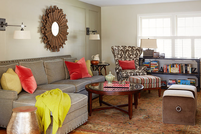 Transitional by The McMullin Design Group