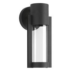 "Progress Lighting P560051-30 Z-1030 12""H Integrated LED Outdoor - Black"