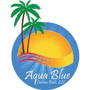 Foto de Aqua Blue Custom Pools