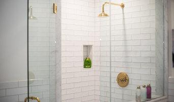 Cherokee Jack and Jill Bathroom