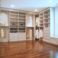 Saint Louis Closet Co Custom Closets St A Place For