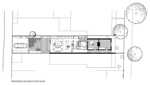 by Rebecca Naughtin Architect