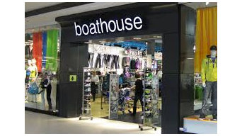 Boathouse Retail Store Newmarket ON.