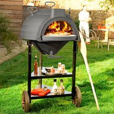 moderne grills gasgrills smoker. Black Bedroom Furniture Sets. Home Design Ideas