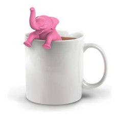 Big Brew, Elephant Tea Infuser