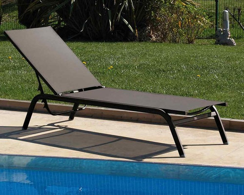 gardenart june outdoor chaise lounge outdoor chaise lounges