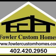 Fowler Custom Homes's photo