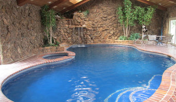 Tropical Pool Oasis in Colorado
