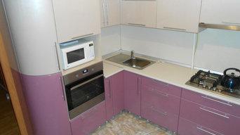 Кухня 9м2