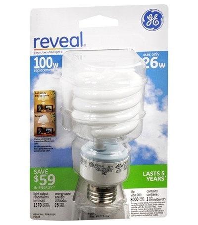 Compact Fluorescent Bulbs by walgreens.com