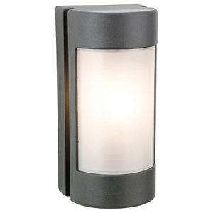 Arena Outdoor Wall Light