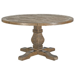 Traditional Dining Tables by Kosas