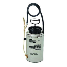Chapin General Industrial Sprayer 2 Gal Stainless S
