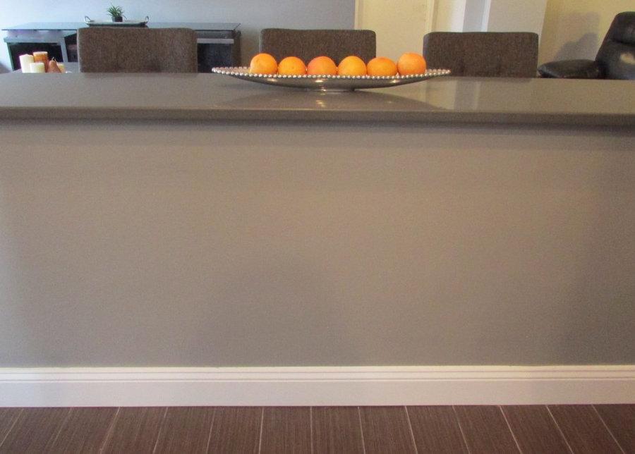 Penthouse Apartment Kitchen