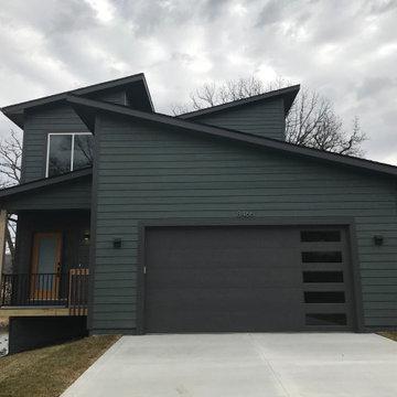 2020 Lake House