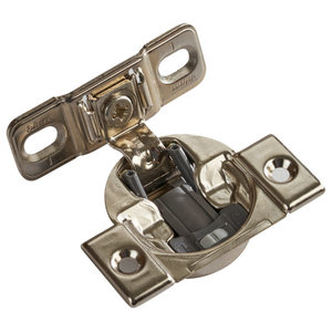 "Blum COMPACT 38B 1-3/8"" Overlay Soft Close Screw On Hinge ..."