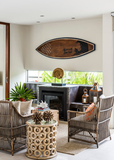Beach Style  by Highgate House