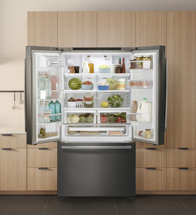 Contemporary  by A & B Family Appliances