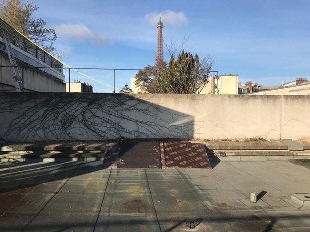 by Terrasses des Oliviers - Paysagiste Paris