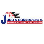 Judd & Son Chimney & Masonry Services's photo