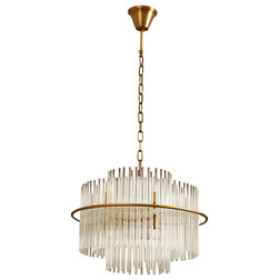 Contemporary Chandeliers by Homesquare