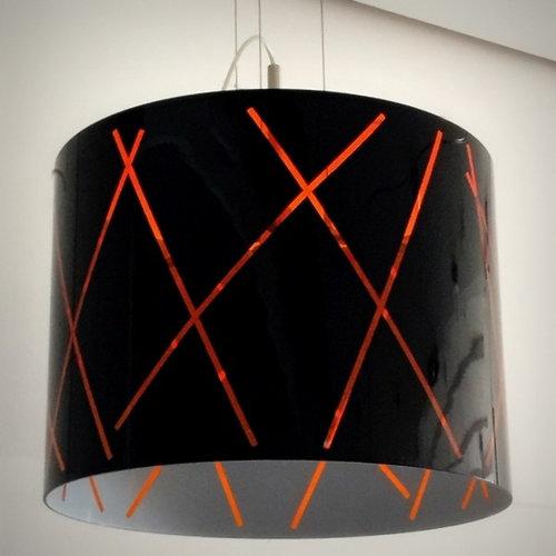 WDC Glass Pendant Light - Pendant Lighting