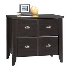 50 Most Popular Solid Wood File Cabinet for 2019 | Houzz