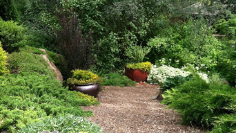 My Gardens and Landscape Architecture
