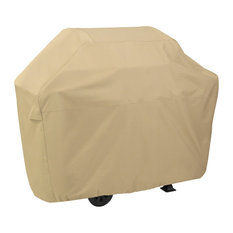 Classic Accessories - BBQ Grill Cover, Large - Grill Tools & Accessories