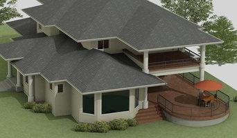 3D Architectural Design by Hoff Design Build