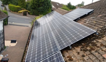 Solar Panel Installation in Oxfordshire