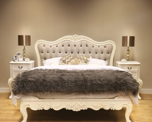 Sophia French Beds Panel