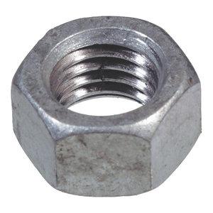 """100 Hillman 1//4/"""" X 3//4/"""" 20 TPI Grade 8 Steel Hex Head Cap Screw Bolt 220009"""