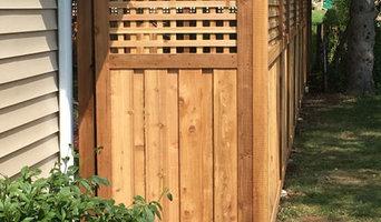 Batten Board fences