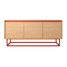 Why the hell not - midcentury modern sideboard