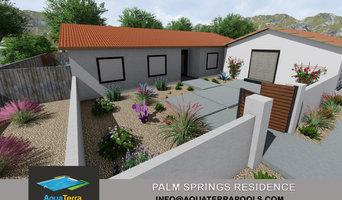 Residence Del Paso in Palm Springs