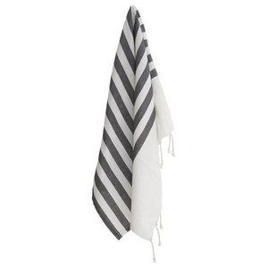 A.U. Maison Hella Tea Towel, Set of 4