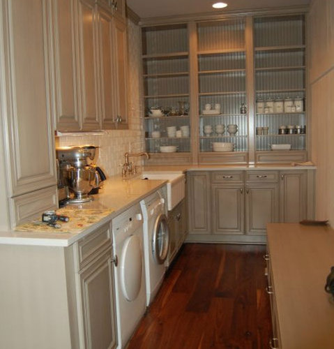 butler pantry laundry photos - Butler Pantry Design Ideas