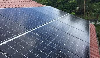 Boca Raton, FL - Residential Solar Install