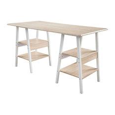 Scandinavian Desks scandinavian desks | houzz